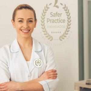 Safer Practice Equipment & Accessories